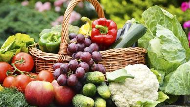 Přijmout zdravou stravu jako životní styl je trvalé řešení