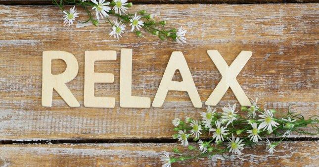 Nezapomínejte na odpočinek
